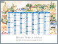 calendriers personnalises medium paysage france 1